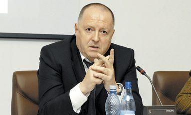 EXCLUSIV Ioan Dobrescu vorbeşte despre plecarea antrenorilor Bellu şi Bitang de la lotul naţional de gimnastică