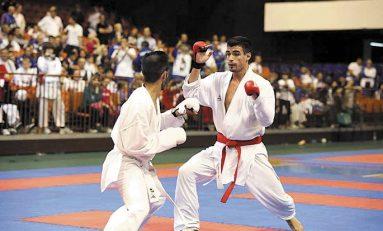 12 rapidişti, medaliaţi la Europenele de Karate WUKF