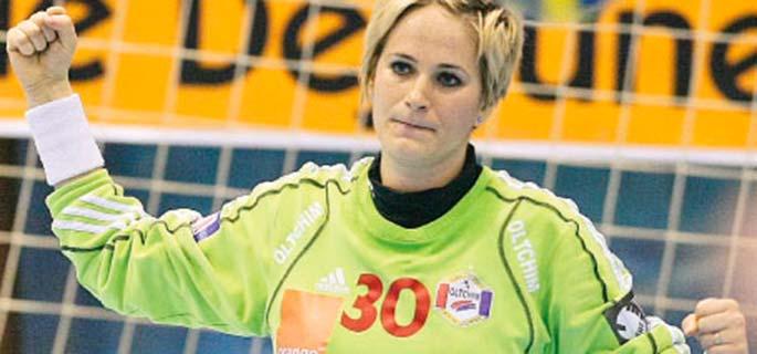Paula Ungureanu va juca din vară la FTC Rail Cargo