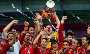 Retrospectiva anului sportiv 2012 - iulie