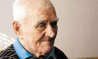 Vasile Tiţă a împlinit 85 de ani