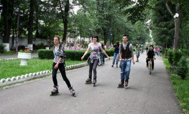 12% dintre tineri fac sport zilnic, conform Barometrului pentru Tineret 2012