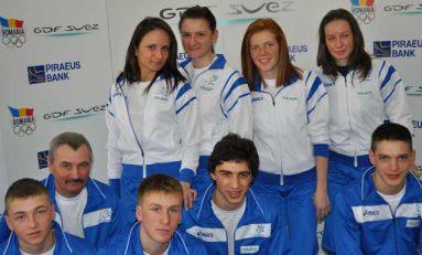 Marius Ungureanu, pe locul 9 la Mondialele de tineret și juniori