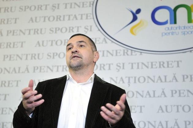 """Leonard Doroftei vine la emisunea """"Sport Revolution"""" de la Sport Total FM"""