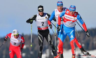 Rusul Legkov câștigă în Norvegia și preia șefia Cupei Mondiale