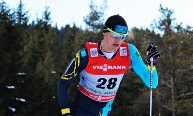 Kazahul Poltoranin câștigă și la Val di Fiemme