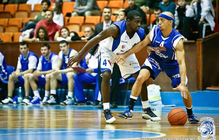 Energia Rovinari a câștigat în premieră Cupa României la baschet masculin