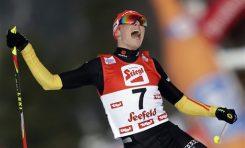 Eric Frenzel câștigă Globul Mare de Cristal, după victoria din Finlanda