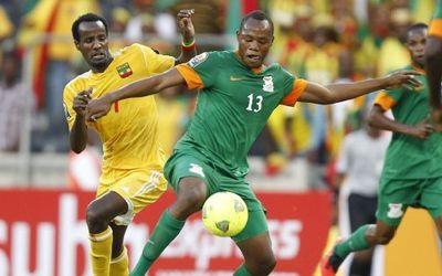 Zambia a debutat cu remiză la Cupa Africii