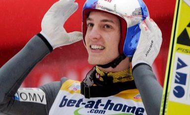 Tepes și Schlierenzauer câștigă în Norvegia