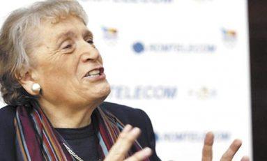 Iolanda Balaş-Söter, încununarea unei vieţi dedicate atletismului