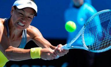Kimiko Date stabileşte un record la Australian Open