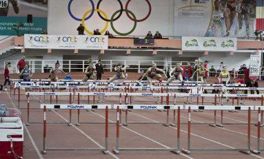 Cupa Olimpia la atletism se dispută azi