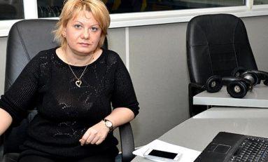 Mihaela Prodeus - directorul Sălii Polivalente, la Sport Total FM