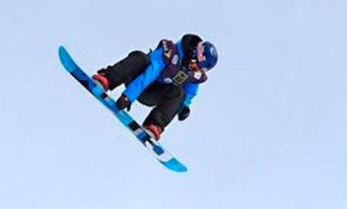 Al doilea titlu mondial la snowboard pentru finlandezul Tonteri