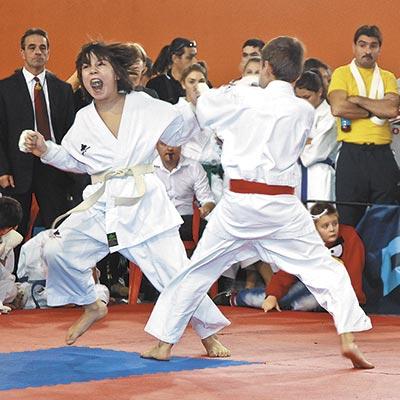 Cupa Dojo Casa Panciu adună toţi karateka la un loc