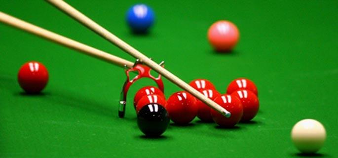 Melkonyan – Bontea 6-4 în finala primei etape din Liga Naţională de Snooker