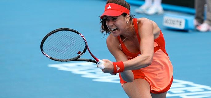 Sorana Cîrstea şi Monica Niculescu, eliminate de la turneul WTA de la Madrid