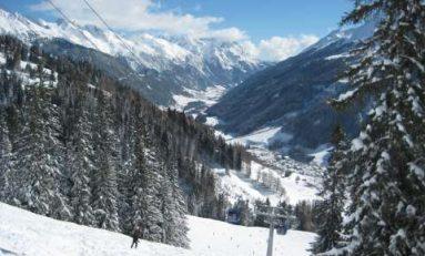 Două coborâri anulate din cauza timpului în Austria