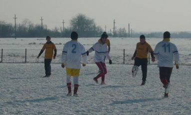 Savoarea fotbalului mic