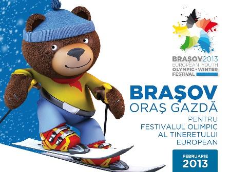 "FOTE Braşov 2013, lăudat de ""Around the Rings"""