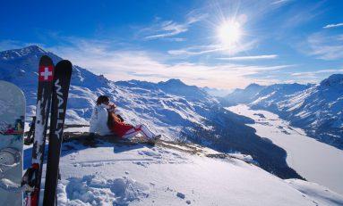 Primele medalii mondiale de aur decernate la St. Moritz