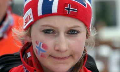 Echipele secunde ale Norvegiei și Rusiei se impun la sprintul din Cehia