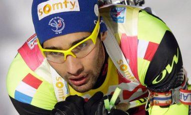 Martin Fourcade, la al cincilea titlu mondial, primul la Nove Mesto