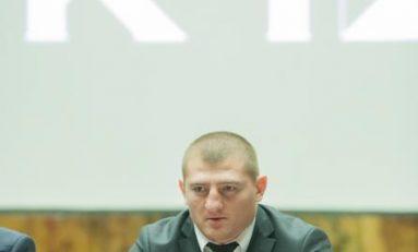 Cătălin Moroşanu îl va înfrunta pe campionul Superkombat 2012 în sferturile piramidei finale K-1