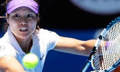 Sharapova, eliminată de la Australian Open de Na Li