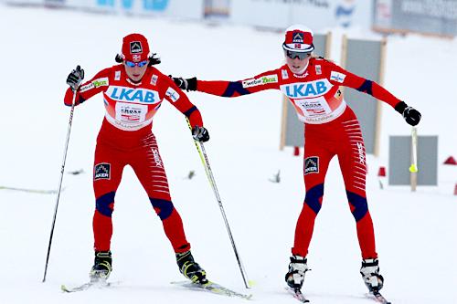 Dublă norvegiană în Franța