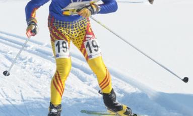 Orientarea schi ar putea fi inclusă în programul JO de iarnă 2018