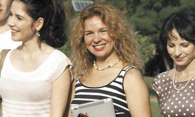 Otilia Bădescu, invitatul emisiunii Sport Revolution de marţi după amiaza