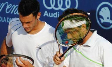 Succes românesc în Austria: Mergea a câştigat proba de dublu a turneului ATP de la Viena