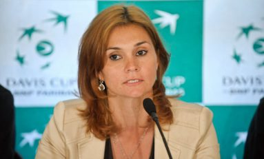 """Ruxandra Dragomir, fost preşedinte FR de Tenis: """"Sporturile marţiale merită tot respectul şi sprijinul nostru!"""""""
