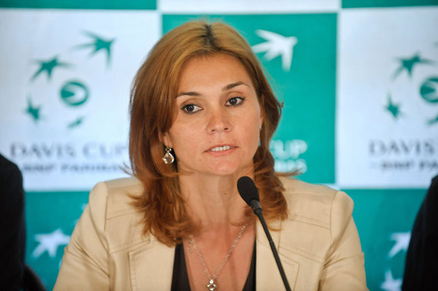 Lupta pentru şefia Federaţiei Române de Tenis: de la campania electorală la realitatea nesponsorizată