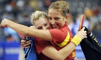 România obţine a doua victorie la C.M. de tenis de masă pe echipe