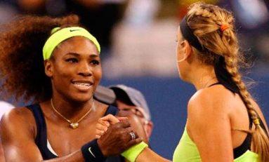 Azarenka vs Serena, în prima semifinală de la Brisbane
