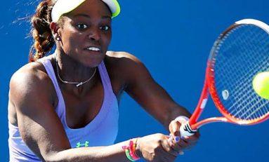 Serena, eliminată de la Australian Open de Sloane Stephens