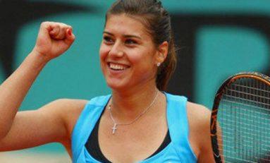 Cîrstea, prima româncă în turul secund la Australian Open