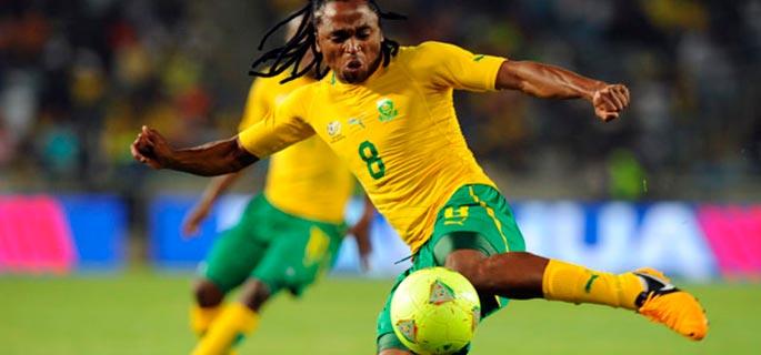 Egal fără goluri la primul meci din Cupa Africii pe Națiuni