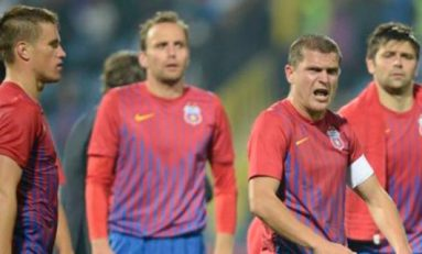Steaua pierde primul amical din Spania