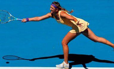 Azarenka a câştigat Australian Open