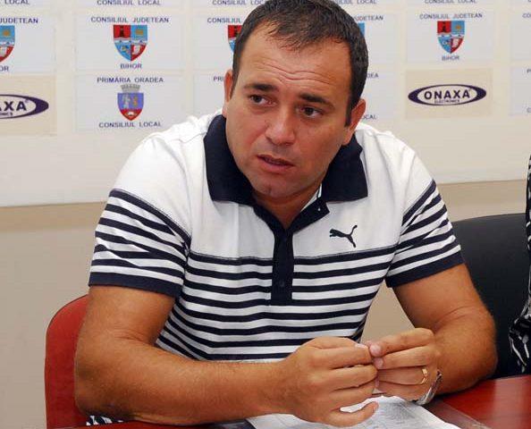 Arbitrul Alexandrescu la Campionatul Mondial de polo