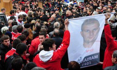Marian Cozma va fi comemorat în Ungaria