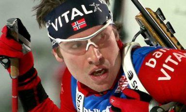 Al treilea titlu suprem pentru norvegianul Svendsen