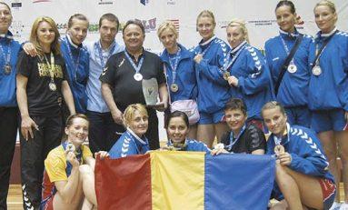 Podiumuri mondiale pentru studenţii români