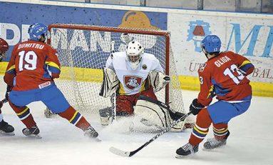 Edmonton Oilers - San Jose Sharks 3-4 în NHL