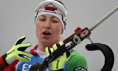 Belarusa Domraceva, aur mondial la start în bloc, norvegianca Berger, al șaselea trofeu!