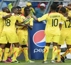 Mali, în semifinalele Cupei Africii, după lovituri de departajare